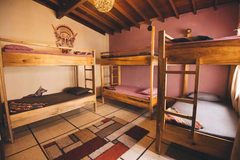 Hostel Ondas - 2