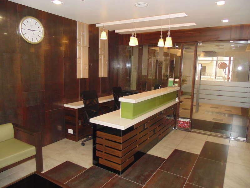 Hotel Kabir - 1