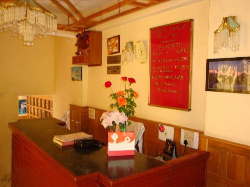Potala Guest House - 0
