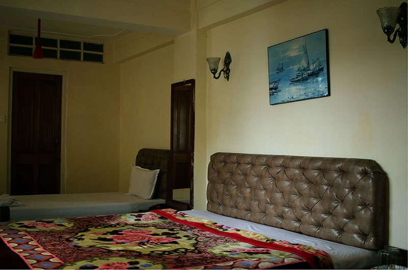 Potala Guest House - 1