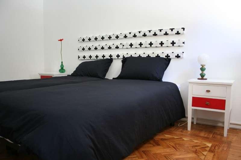 Lisboa Arte Hostel - 1