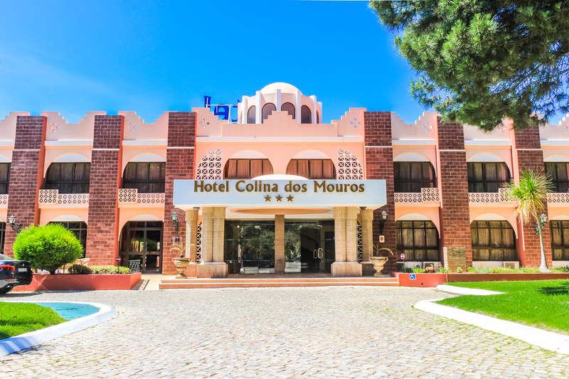 Hotel Colina Dos Mouros  - 1