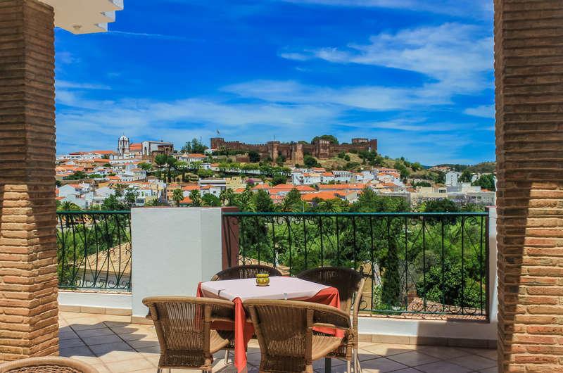 Hotel Colina Dos Mouros  - 2