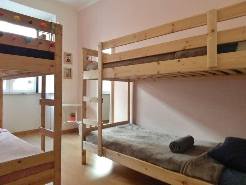 City Hostel Lisbon - 0