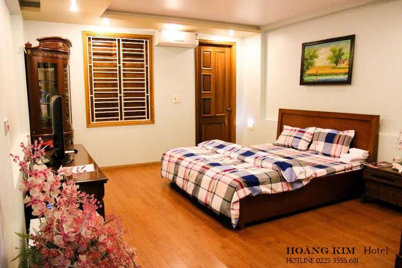 Hoang Kim Hotel Hai Phong - 0