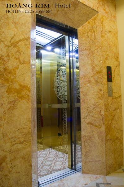 Hoang Kim Hotel Hai Phong - 1