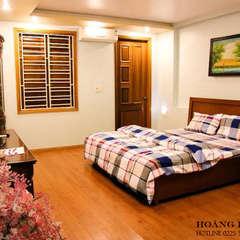 Hoang Kim Hotel Hai Phong