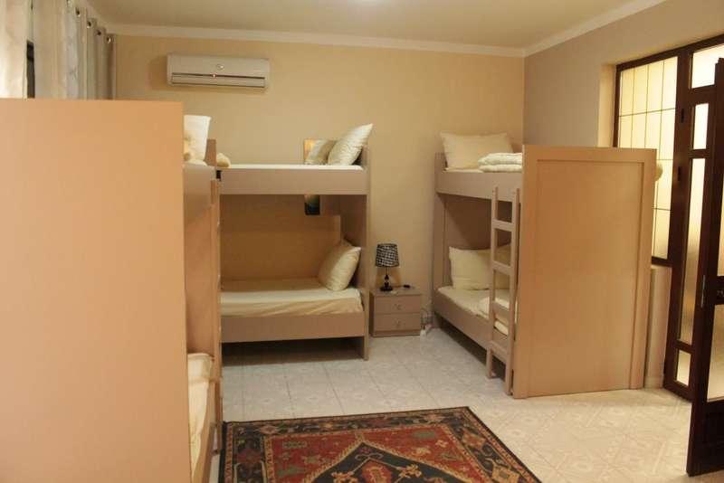 All Stars Hostel - 1
