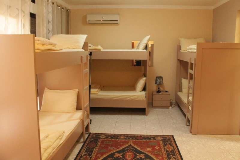 All Stars Hostel - 2