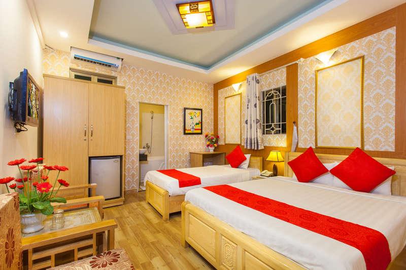 Hanoi Daisy Hotel - 0