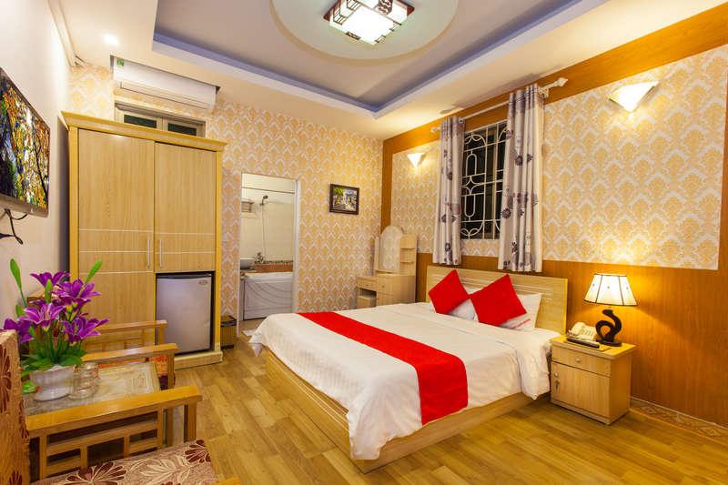Hanoi Daisy Hotel - 1