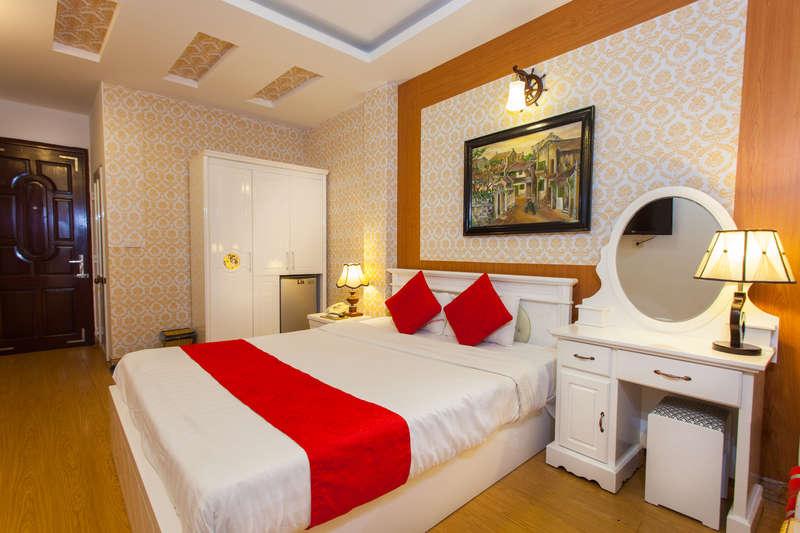 Hanoi Daisy Hotel - 2