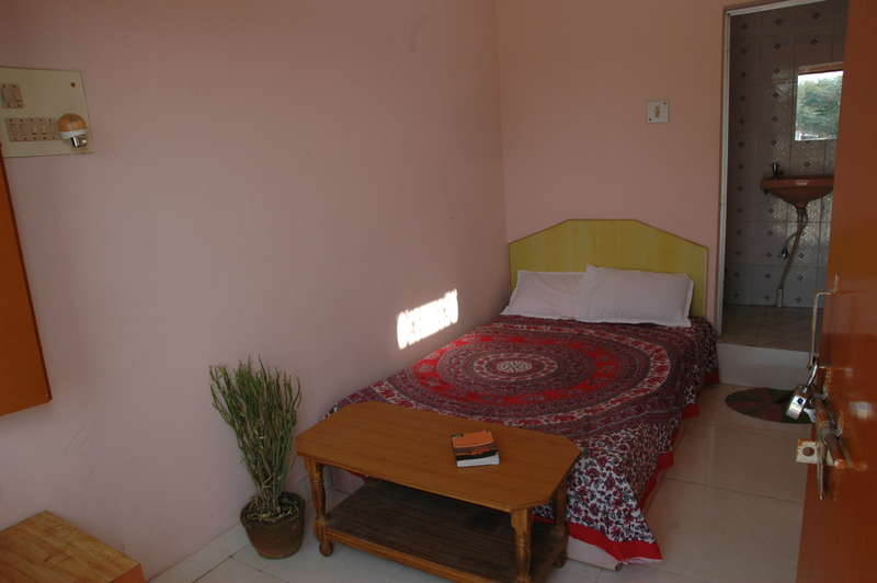 Mohit paying guest house - 1