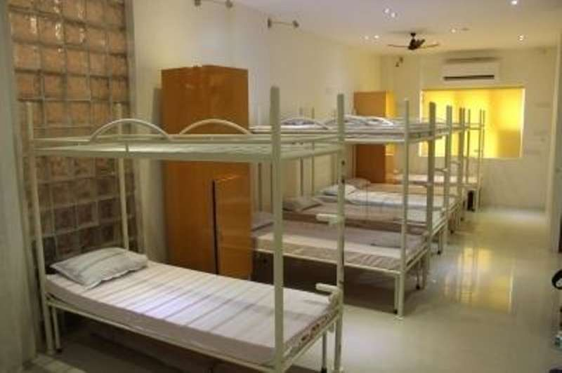P G Hostels and Backpackers - 0