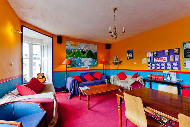 Pitlochry Backpackers Hotel - 1