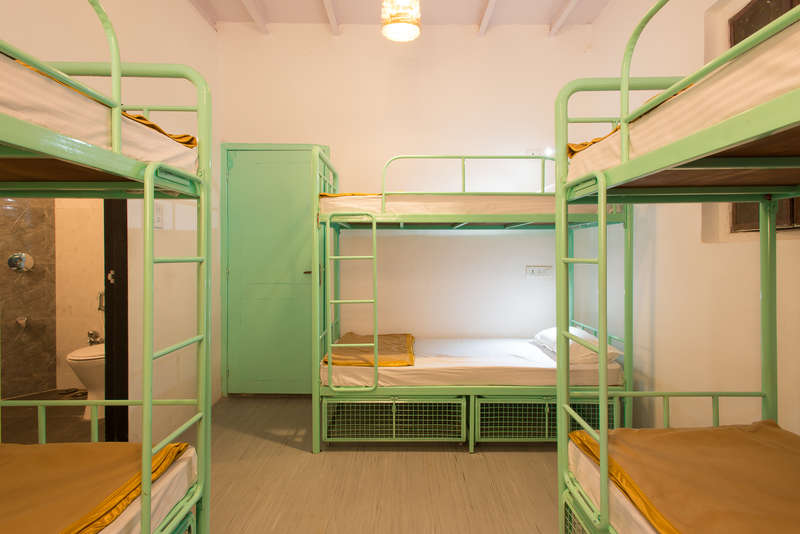 Hostel Mantra - 1