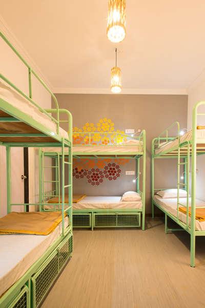 Hostel Mantra - 2