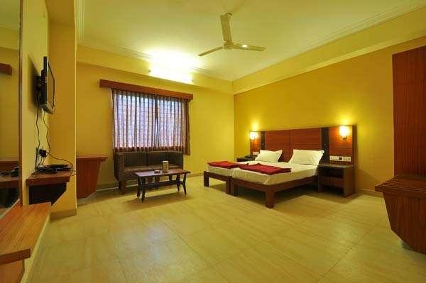 Hotel Janpath - 0