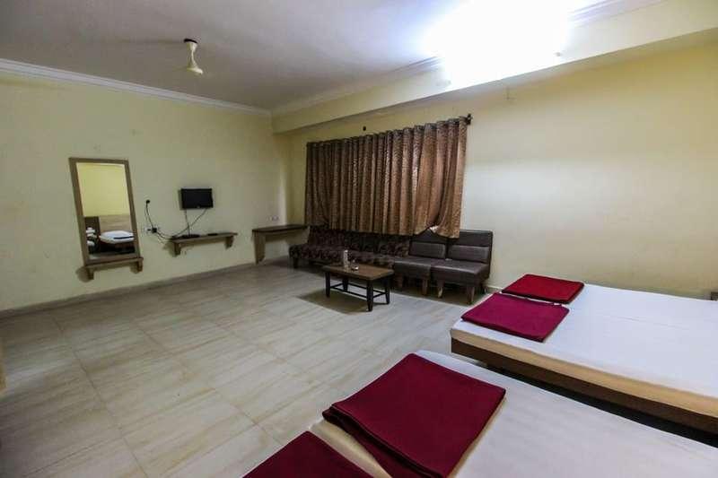 Hotel Janpath - 1
