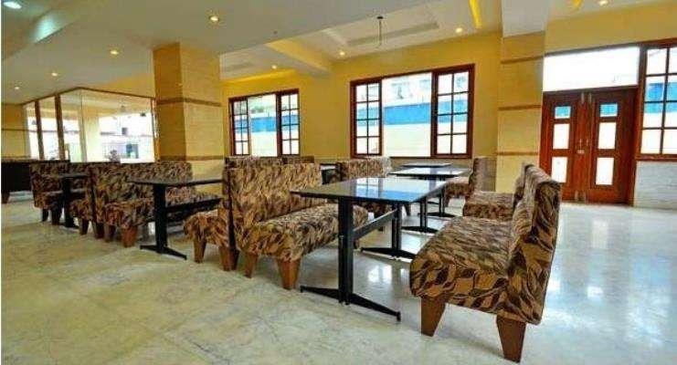 Hotel Janpath - 2