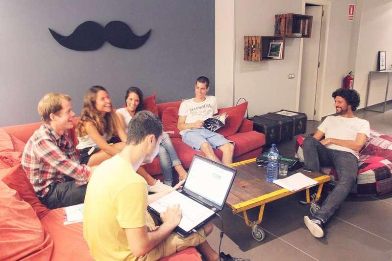 Don Moustache - 2