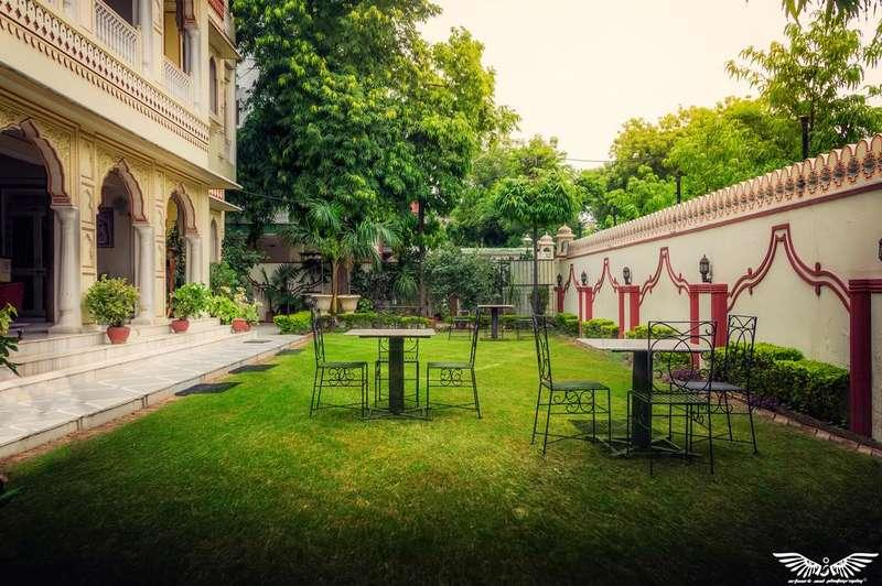 Krishna Palace - 1