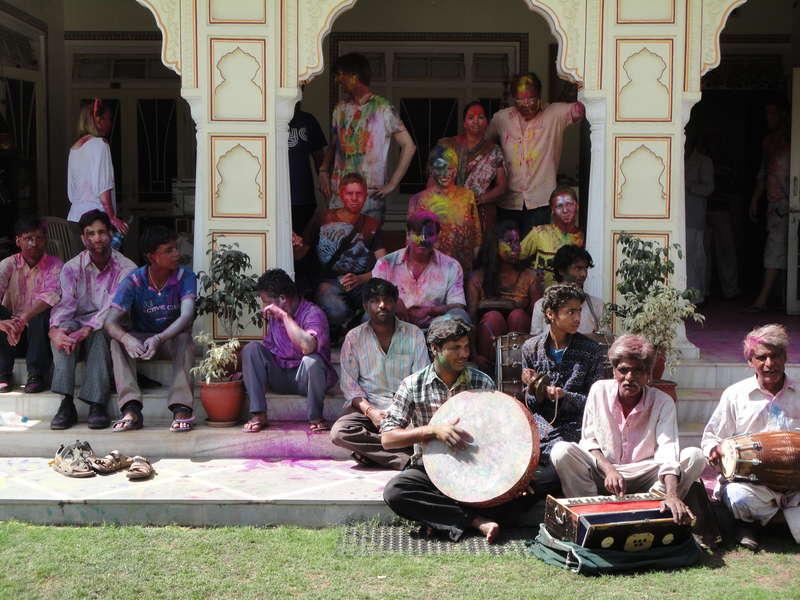 Krishna Palace - 2