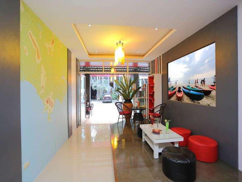 Aonang 88 Hostel - 1