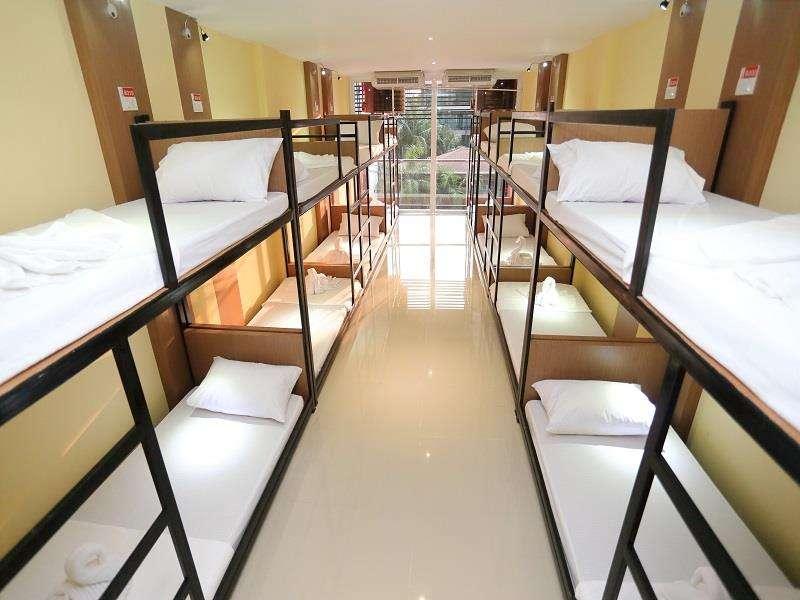 Aonang 88 Hostel - 2