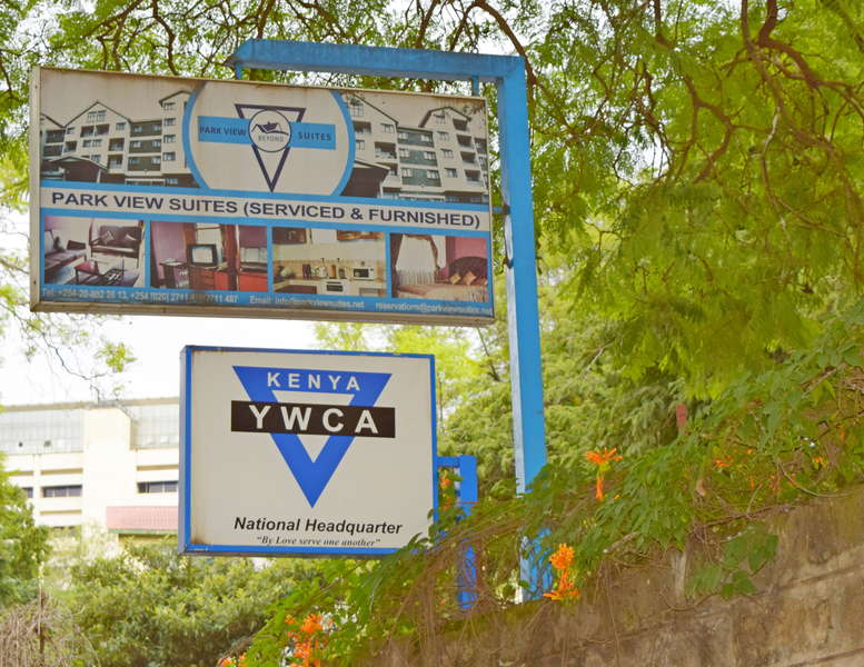 Ywca Of Kenya, Nairobi - 1