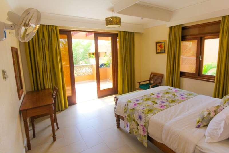Villa Mandhari- Diani Beach - 1
