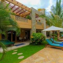 Villa Mandhari- Diani Beach