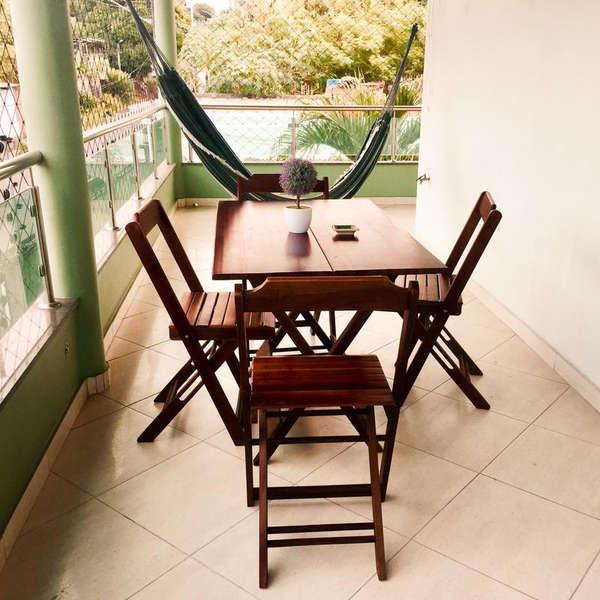 Hanuman Hostel- Manaus - Amazonas - 1