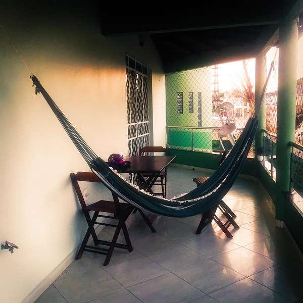 Hanuman Hostel- Manaus - Amazonas - 2