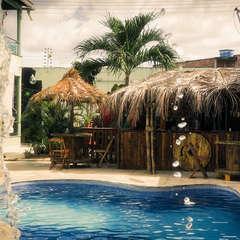 Hanuman Hostel- Manaus - Amazonas
