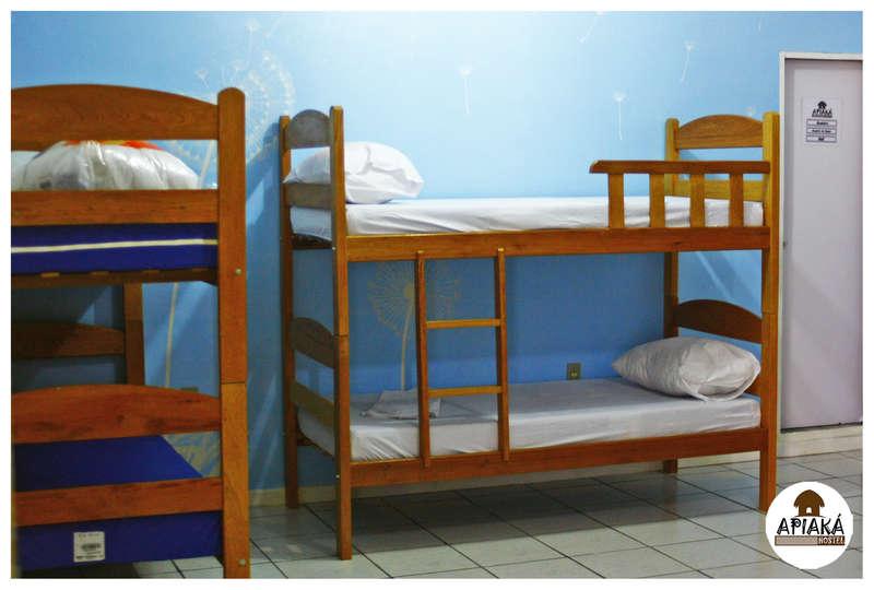 Apiaká Hostel - 0
