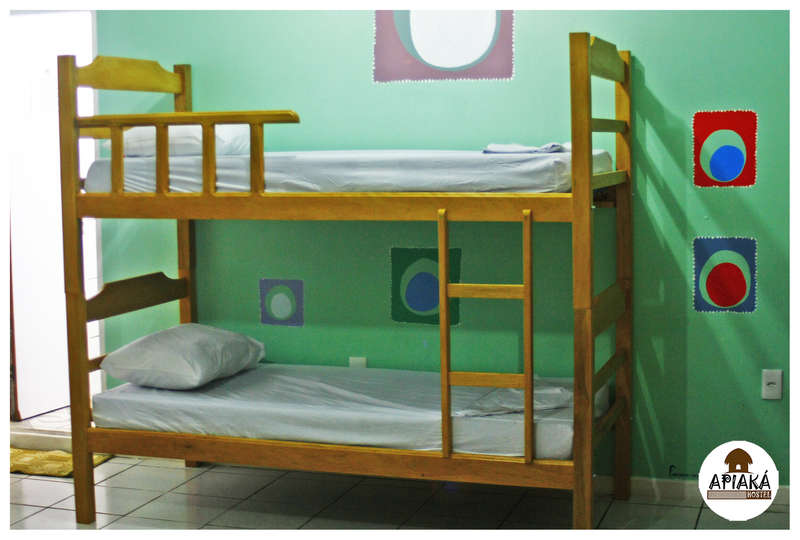 Apiaká Hostel - 1