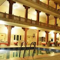 Suryaa Villa - A Heritage Home