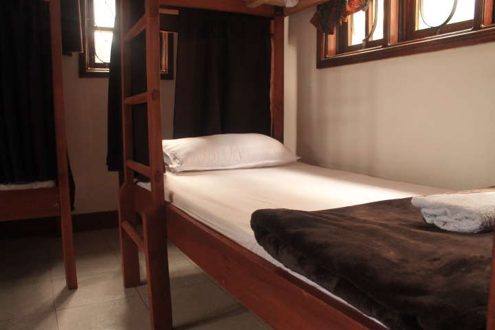 Rightminded Travelling Hostel - 1