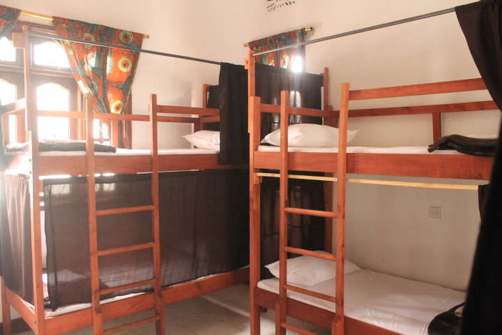 Rightminded Travelling Hostel - 2
