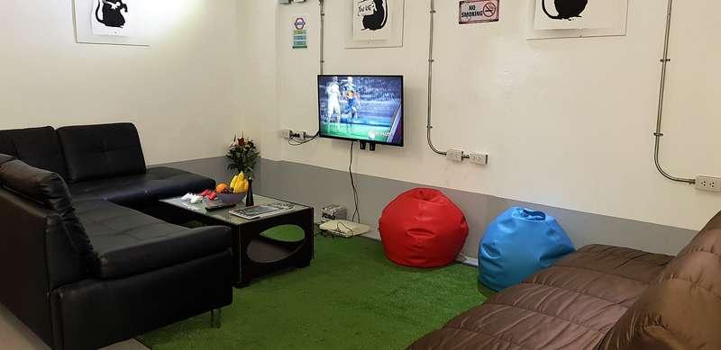 Koh Tao Central Hostel - 0
