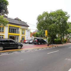 LITEROOMS SETIABUDI BARAT JAKARTA