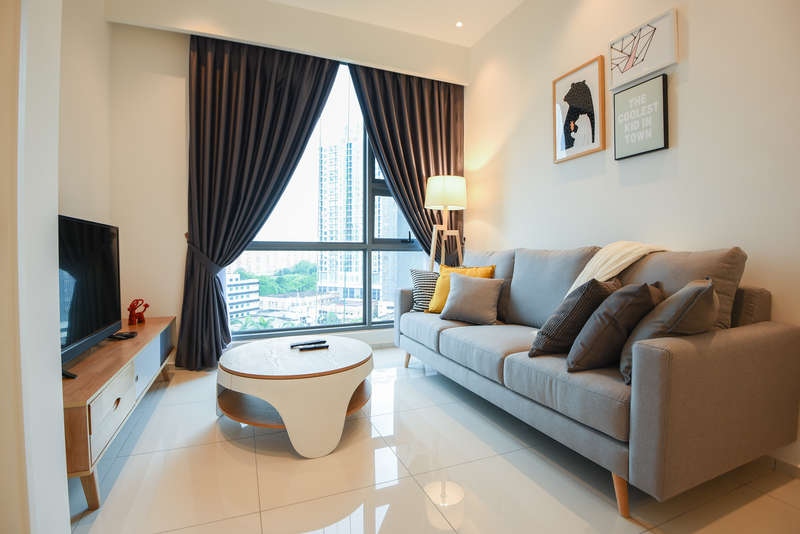 The Robertson Residences and Suites - 0