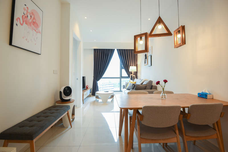 The Robertson Residences and Suites - 1