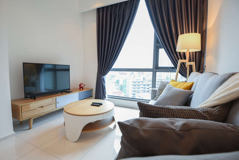 The Robertson Residences and Suites - 2