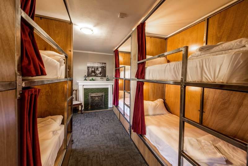 Ember Hostel - 0
