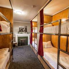 Ember Hostel