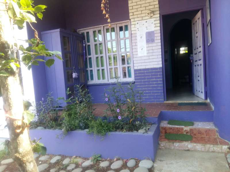 Purple House Hostel - 0