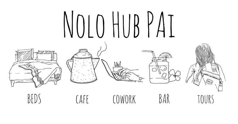 Nolo Hub Pai - 0