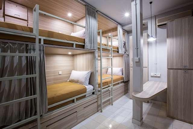 Umahku Bnb & Apartment Seminyak - 2